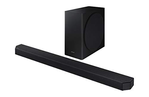 Samsung HW-Q900T Soundbar mit Wireless Subwoofer
