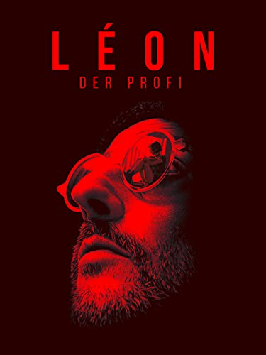Léon - Der Profi (Director's Cut) [dt./OV]