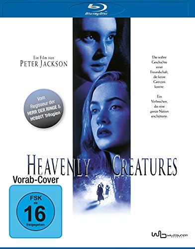 Heavenly Creatures BD [Blu-ray]