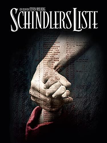 Schindlers Liste [dt./OV]