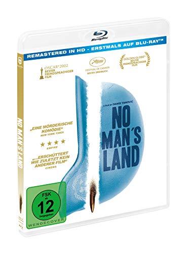 No Mans Land [Blu-ray]