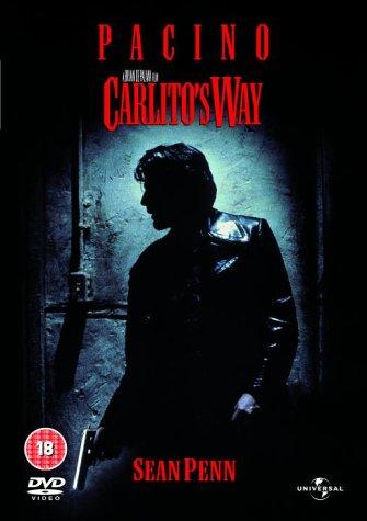 Carlitos Way [DVD]