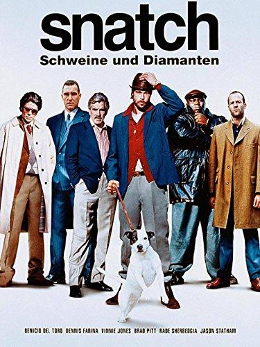 Snatch - Schweine und Diamanten [dt./OV]