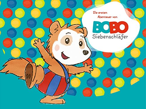 Bobo Siebenschläfer - Staffel 1