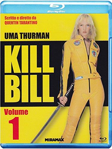 Kill Bill - Volume 1 [Blu-ray] [IT Import]