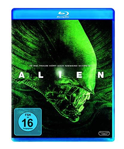 Alien 1 [Blu-ray]