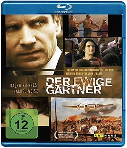 Der ewige Gärtner [Blu-ray]