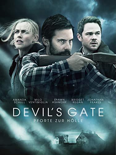 Devil's Gate - Pforte zur Hölle [dt./OV]