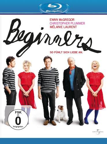 Beginners [Blu-ray]