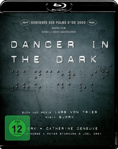 Dancer in the Dark [Blu-ray]