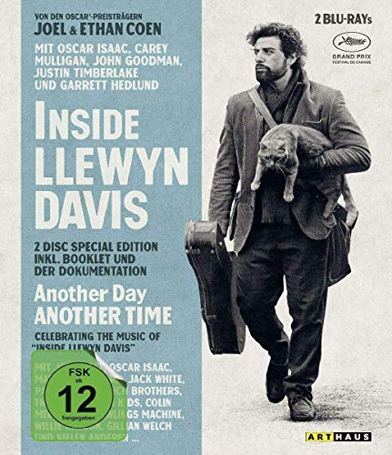 Inside Llewyn Davis/Another Day, Another Time [Blu-ray] [Special Edition]