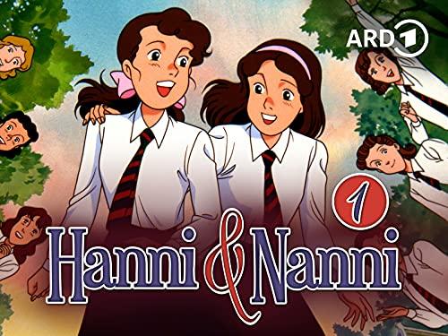 Hanni und Nanni - Staffel 1