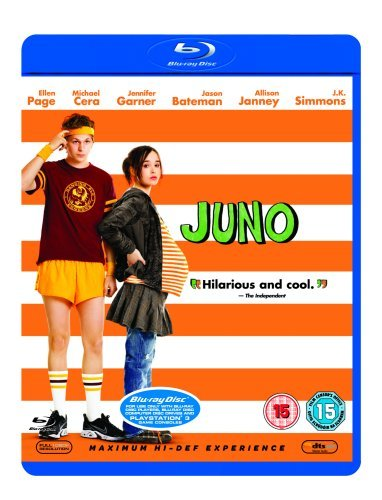 Juno [Blu-ray] [UK Import]