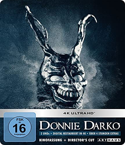 Donnie Darko Limited Steelbook Edition / Blu-ray