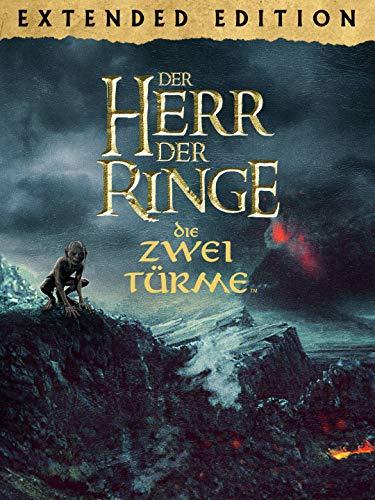 Der Herr der Ringe - Die Zwei Türme (Extended Edition) [dt./OV]