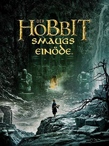 Der Hobbit - Smaugs Einöde [dt./OV]