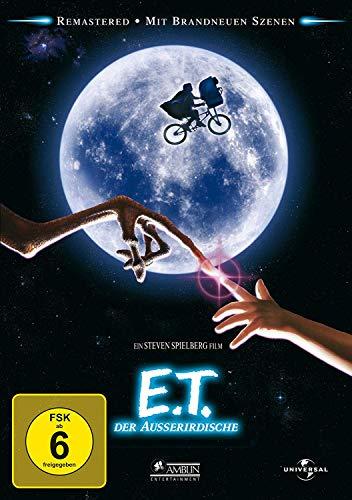 E.T. - Der Außerirdische (Remastered Version)