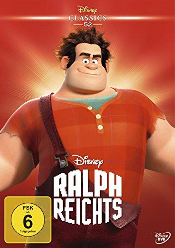 Ralph reicht's (Disney Classics)
