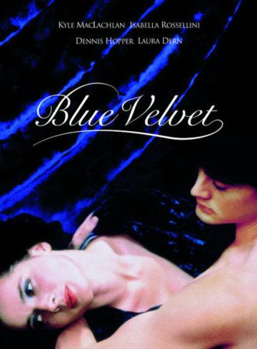 Blue Velvet