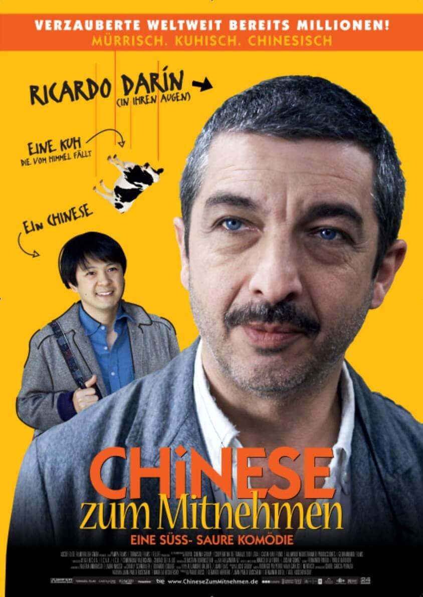 Chinese zum Mitnehmen