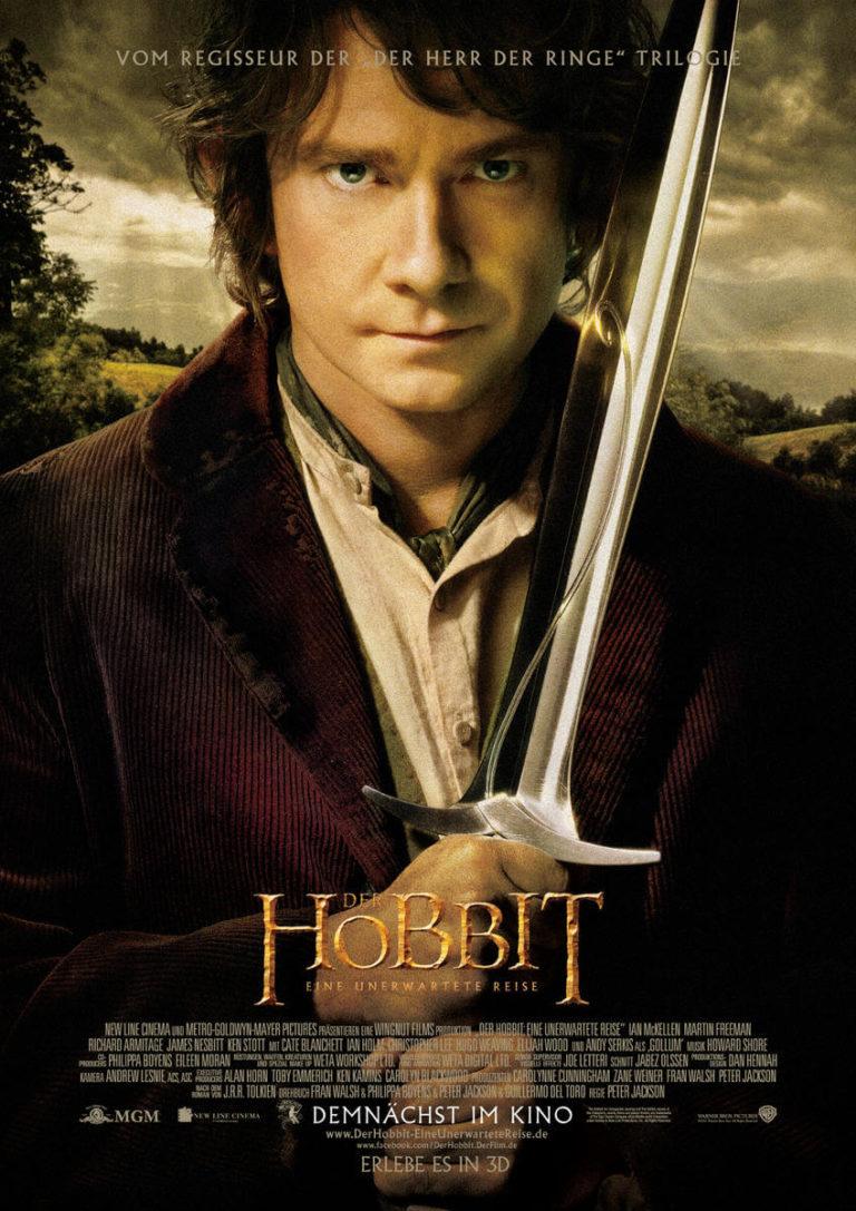 Der Hobbit – Eine unerwartete Reise