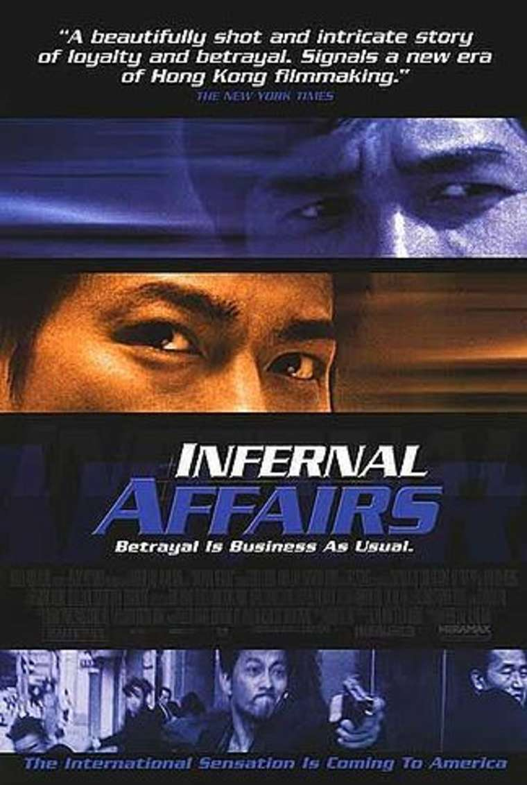 Infernal Affairs
