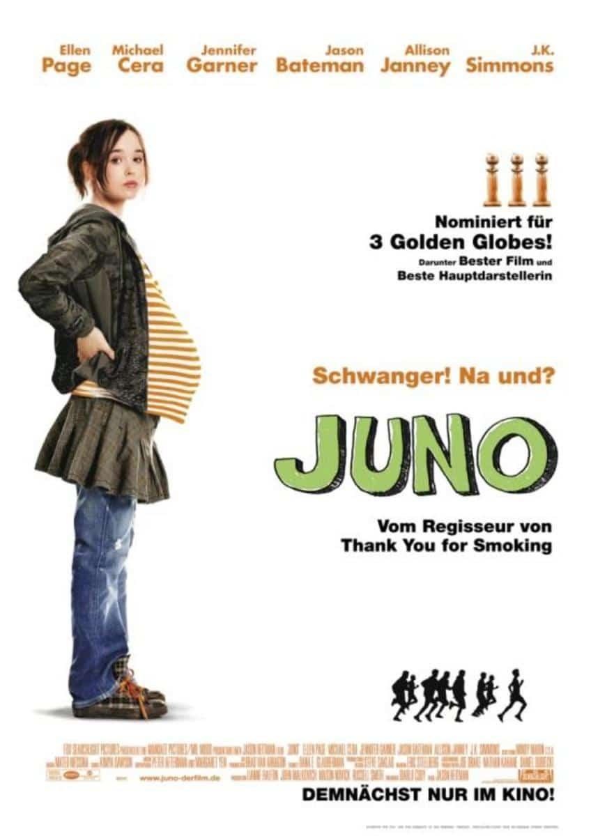 Juno Stream Deutsch