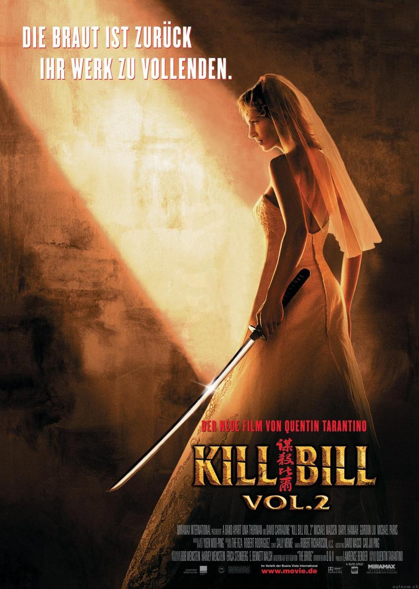 Kill Bill – Volume 2