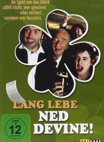 Lang lebe Ned Devine!