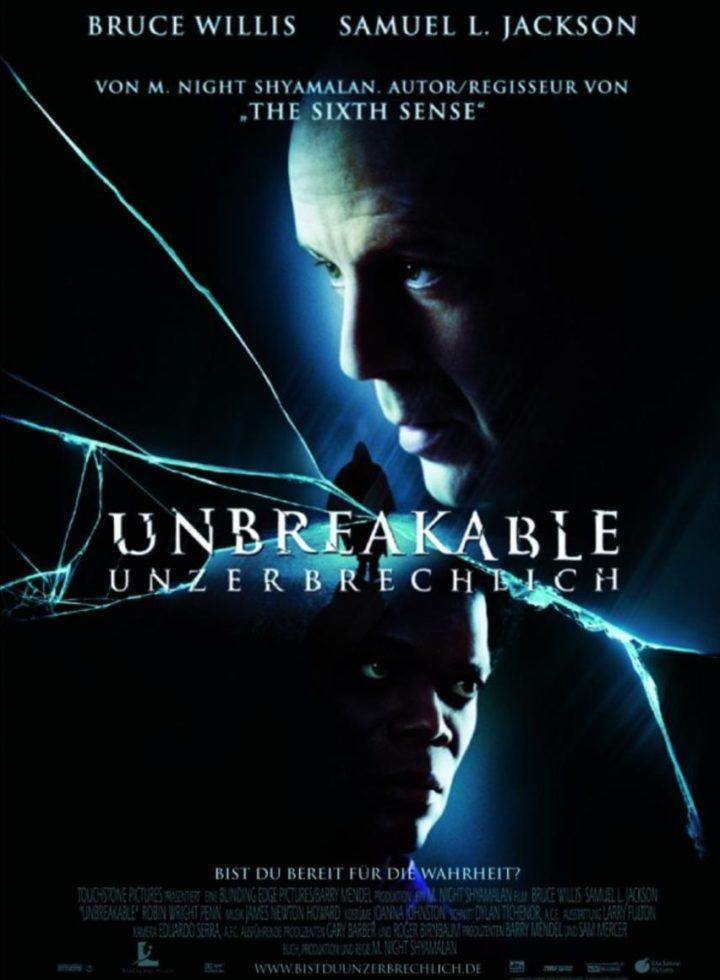 Unbreakable - Unzerbrechlich